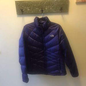 Women's Northface Down Jacket